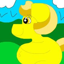 Bouncy Jiggle
