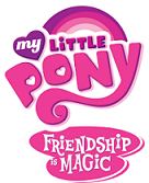 File:250px-My Little Pony Friendship is Magic logo.png