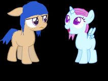 Young MLP Oc