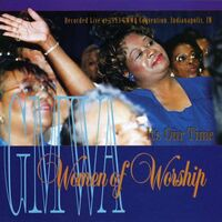 GMWA Women of Worship - It's Our Time