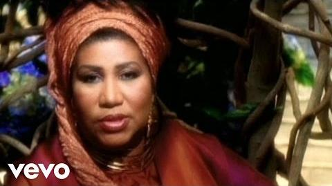 Aretha Franklin - A Rose Is Still A Rose (Video)