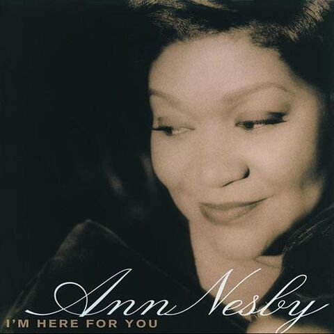 File:Ann Nesby - I'm Here for You.jpg