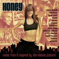 Various artists - Honey