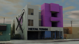 Metal+town+as+seen+from+the+outside