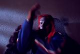 Hip-hop being eaten