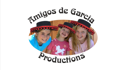 Amigos de Garcia - Earl S04E07