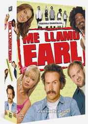Mellamoearl3 dvd