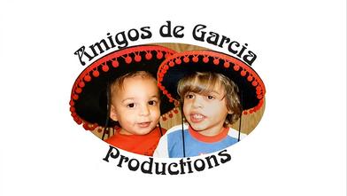Amigos de Garcia - Earl S02E08