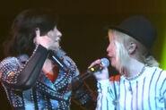 Bea-miller-demi-lovato-singing-together