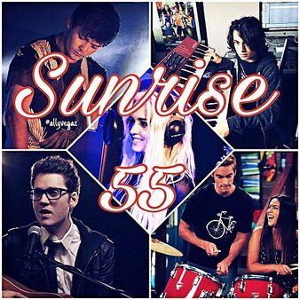 Sunrise55