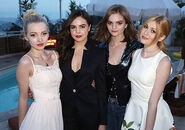 Dove-cameron-kat-mcnamara-bailee-madison-kerris-dorsey-march-3-2016
