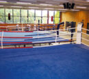 Rudy's Boxing Club