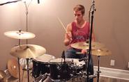 Austin-north-drummer