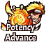 Potency Advance Icon