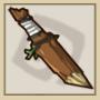 SharpenedStick