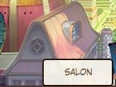 Salon location
