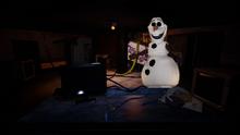Olaf Office