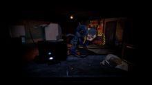 Withered pnm in office by photo negativemickey-d9ogu74