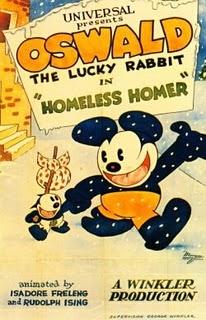 Homeless homer