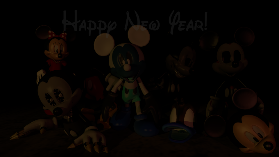 Happy New Year!