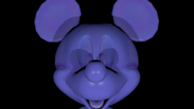 UnrealMickeyJUMP
