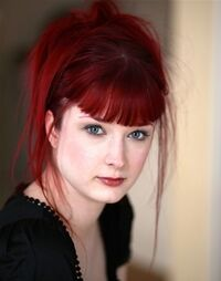 Danielle McCormack