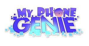 My Phone Genie title card
