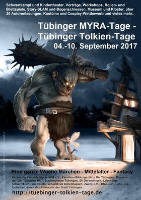 TolkienTage2017-Poster