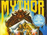 Mythor 100 - Die Tochter des Kometen