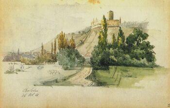 BeilsteinVonSuedwesten-Veit-1861