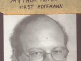 Horst Hoffmann