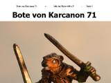 Bote von Karcanon