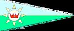 Flagge Garunia