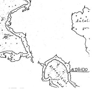 Aldrajo