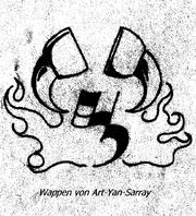 Ys-ArtYanSarray-Wappen