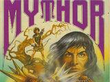 Mythor 144 - Wald der Masken