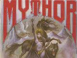 Mythor 140 - Am Anfang war das Chaos