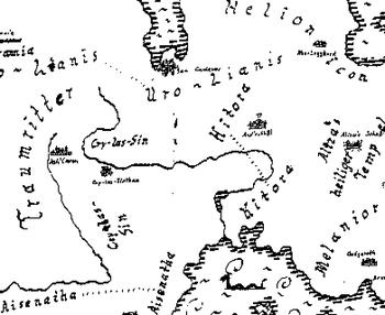 Gwyn-Kitora