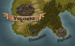 Ysgaria