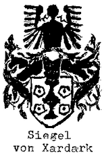 Xardark-Wappen