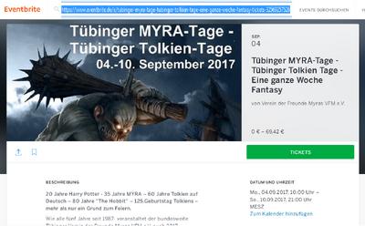 TolkienTage2017-Eventbrite