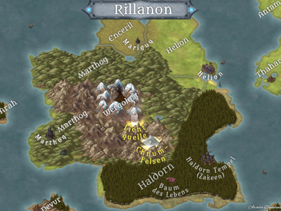Rillanon