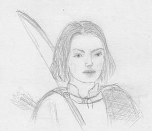 Gwen ap Gmernon-by-Gwen