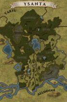Ysanta-Karte-Inkarnate