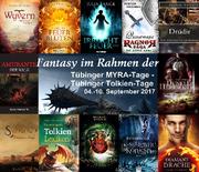 Tolkientage-BücherLesungen