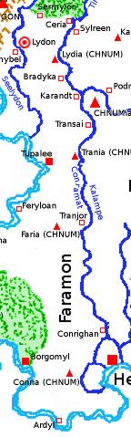 BakanDyl Karte