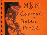 Bote von Corigani