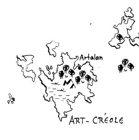 Artcreol