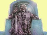 Gorgan der Krieger