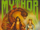 Mythor 022 - Das Nest der Nadelschlange